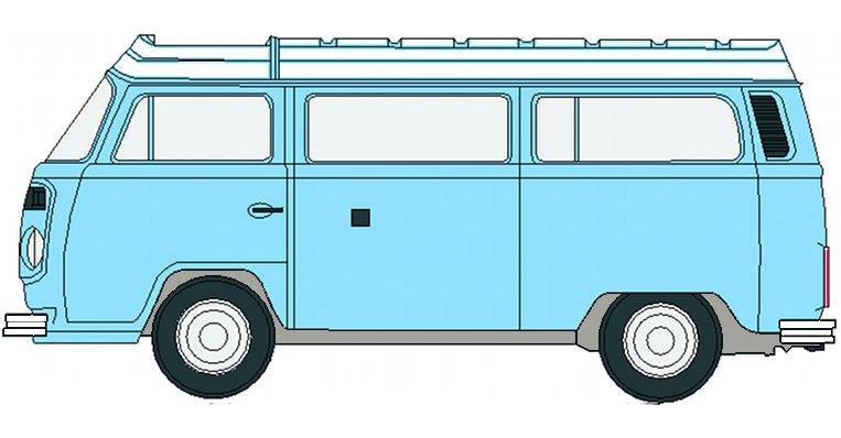 Volkswagen Bus Category