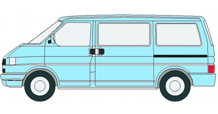 Vw Eurovan Parts And Accessories