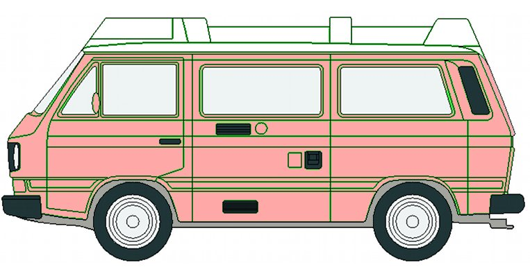 Volkswagen Vanagon Category
